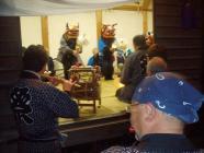 春の秋葉社前夜祭H200413