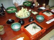 丁子庵のソバH200607