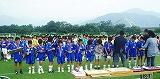 御厨FCピーチカップ優勝H200803