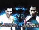 ジェイソン・メイヘム・ミラー vs ホナウド・ジャカレイ