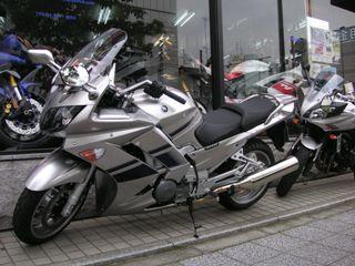 '08 FJR1300AS