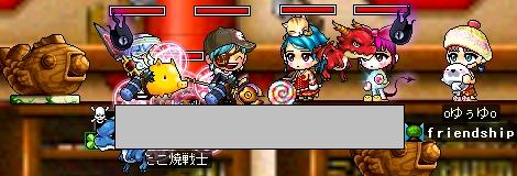 武林妖僧と黄金巨人戦の参加メンバー