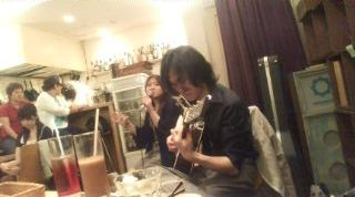 common cafe ライブ2