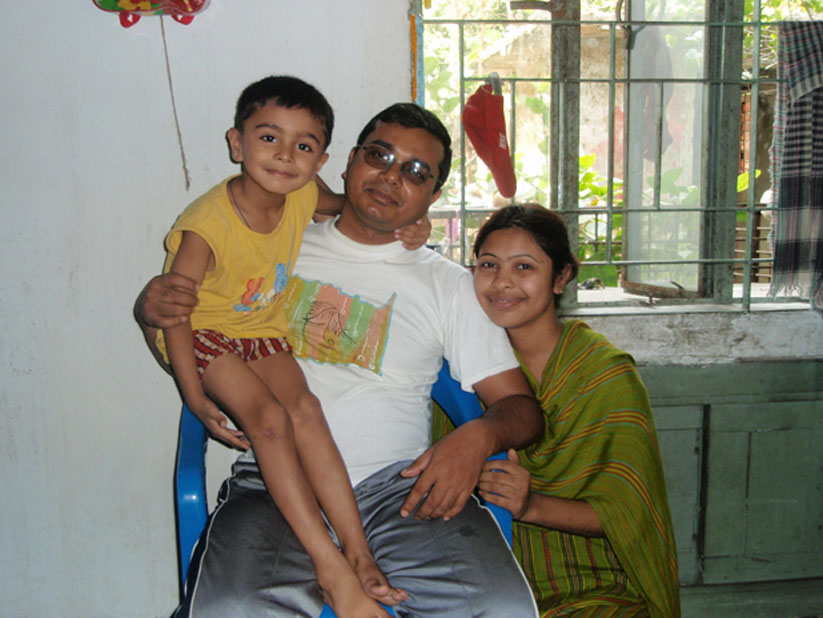Jinat家族