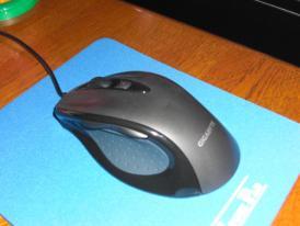 GIGABYTE製マウス