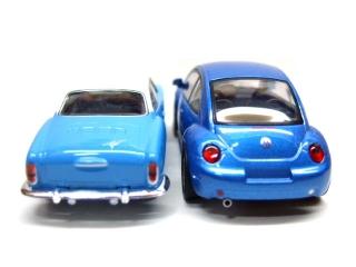 Ghia N-Beetle
