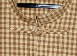 旦那のシャツ2
