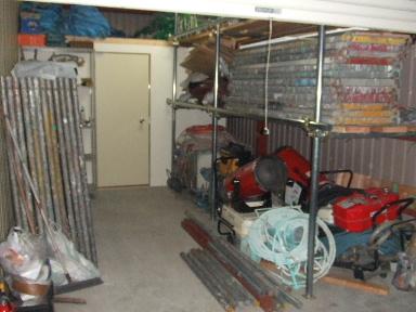 パパの倉庫部屋2