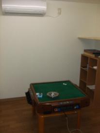 麻雀部屋2