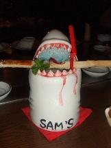 SAMS ドリンク2