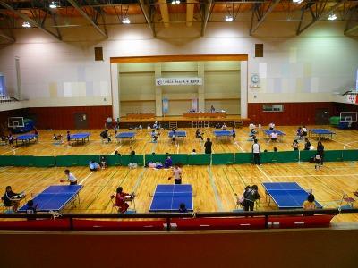 県小中学生オープンリーグ戦