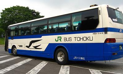 JR東北バス