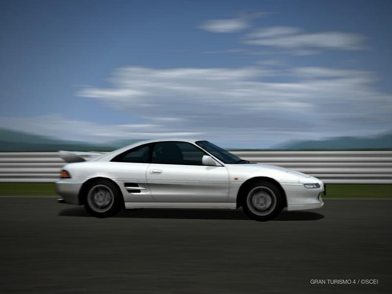 トヨタ MR2 GT-S '97