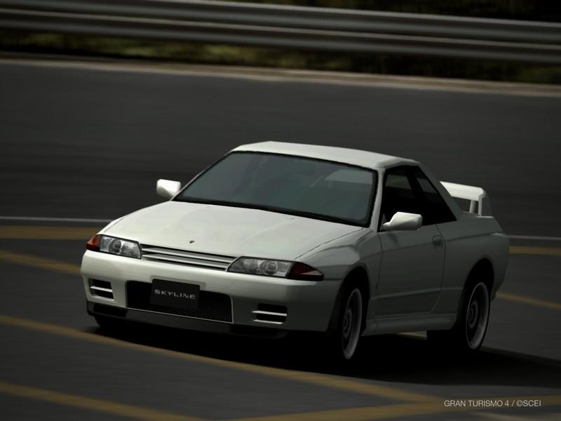 日産 スカイライン GT-R V-spec N1 '93