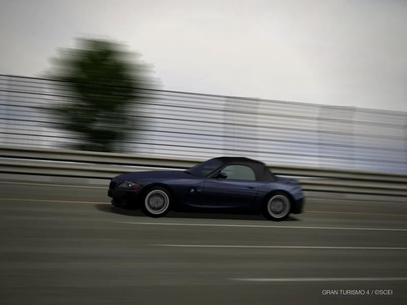 BMW Z4 '03