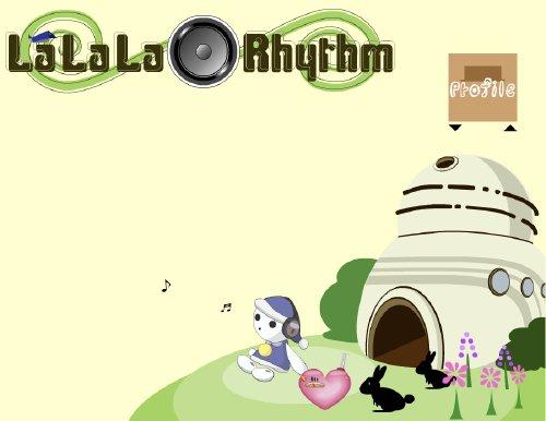 LaLaLa Rhythm
