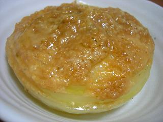 柚子味噌煮