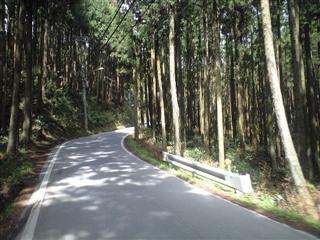 松郷峠・・・意外と好きだったりします。