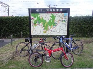 水戸線岩瀬駅。