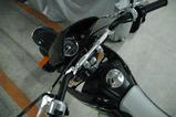 XR100モタハンドル
