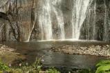 神門の滝8