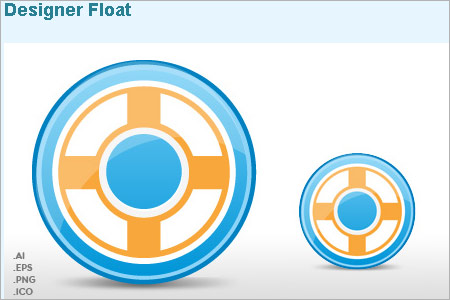 Designer Float