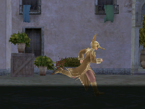 黄金の犯人広場1