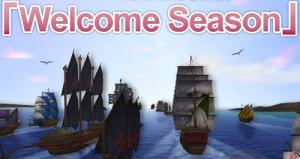Welcome season