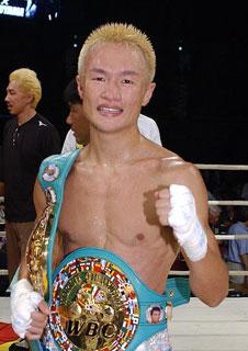 ボクシング徳山昌守の引退