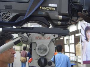 輪島TVカメラ
