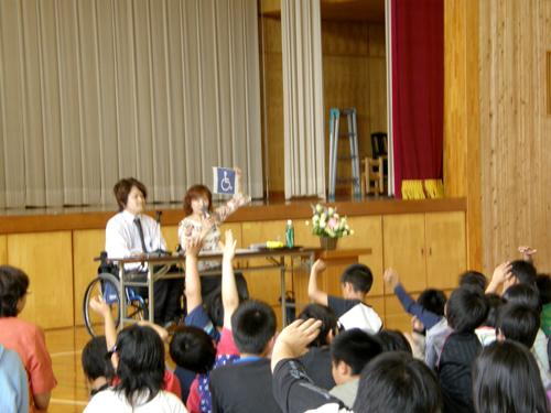九重小学校4