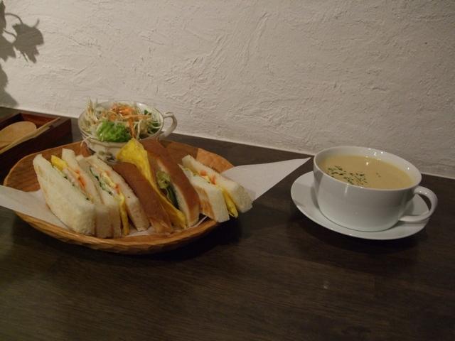 東山珈琲館スープセット01