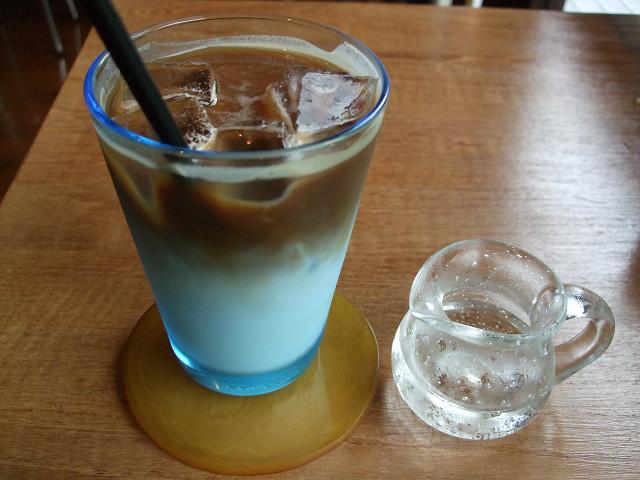 Cafe Mari0098