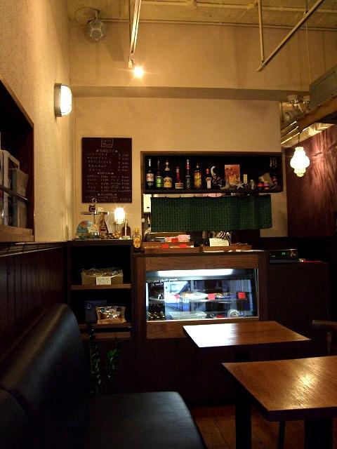 Cafe Mari0100