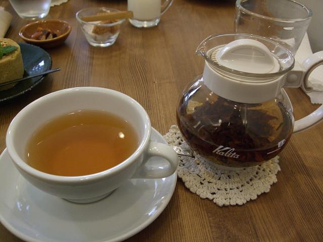 NorthCoffe 紅茶