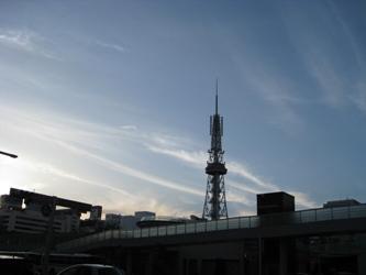 名古屋はどうしてもココ多し。