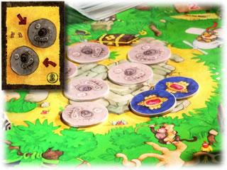 お宝よーいドン!:お宝の記憶