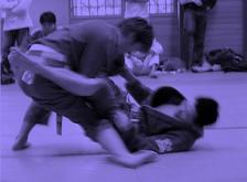 米沢格闘技