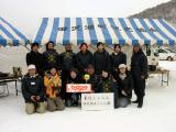 田沢湖水深委員会