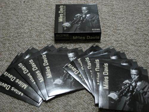 mikes 10 CD BOX