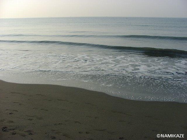 04/30 湘南 茅ヶ崎の海